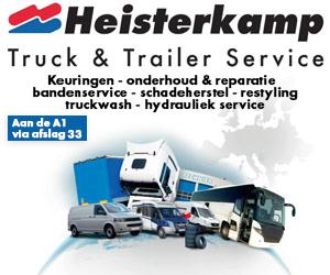 Heisterkamp Truck & Trailerservice