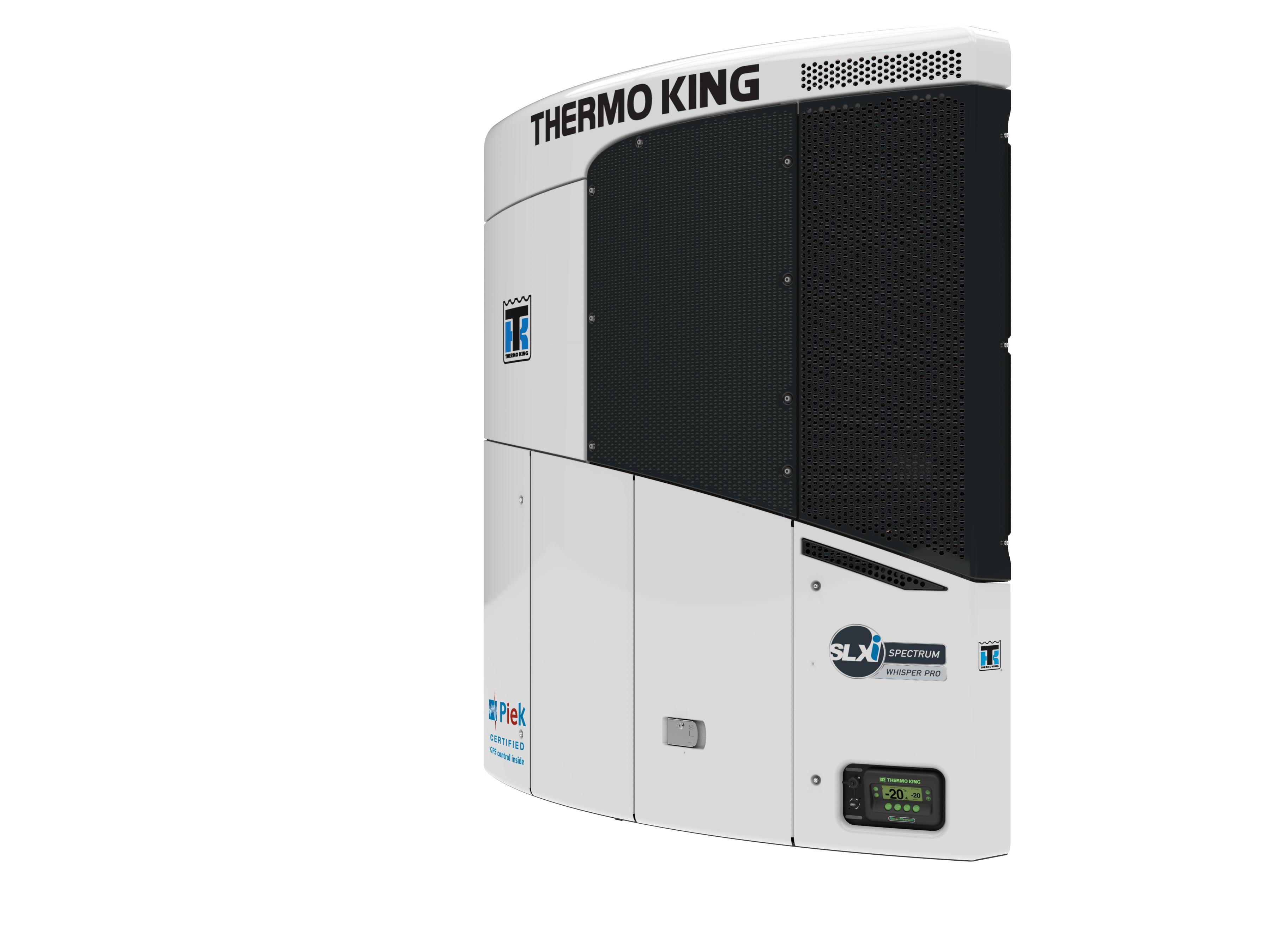 Thermo King Global