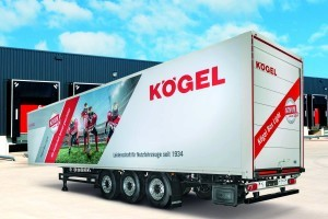 Nieuw: Kögel Box Light