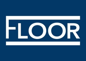 logo floor trailers