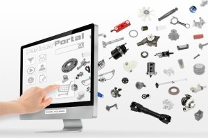 DieselTechnic start portal voor distributiepartners