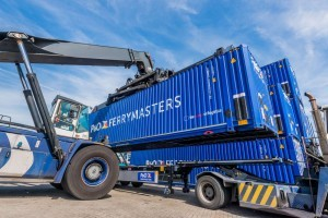 ICTS: 50 LAG containerchassis voor P&O