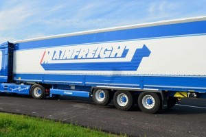 Mainfreight investeert in Krone