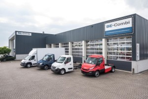 BE-Combi Group op Transport Compleet
