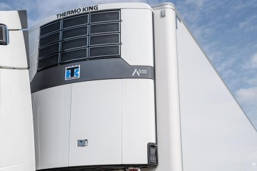 Nieuwe koelmachineserie van Thermo King: Advancer